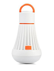 18650 AAA Portable Bulb with Hook Magnet for Working Camping Emergency Household