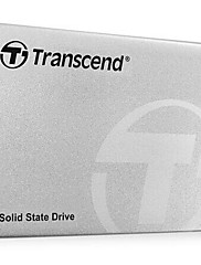 Transcend 512gb solid state drive ssd 2,5 tommer sata 3.0 (6gb / s) 370 mlc