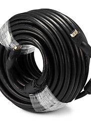 HDMI 1.4 Kabel, HDMI 1.4 to HDMI 1.4 Kabel Samec-samec 20,0 m (60stop)