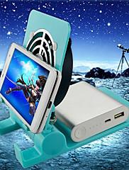 Libing lb-s8 tablete preguiçoso radiador universal carro refrigerador de desktop suporte para celular