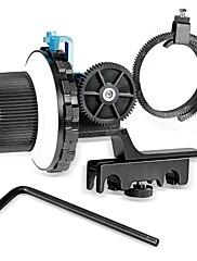Velkoobchod yelangu profesionální f4 následují zaostření s ozubeným ozubeným řemenem pro dslr&Digitálním fotoaparátem a videokamerou