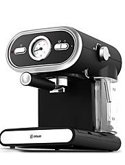 Kávovar Poloautomatické zdraví Vzpřímený design Rezervační funkce 220v
