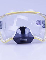 Maske Helmaske Andet Hot Salg Dykning og snorkling Blandet materialer Eco PC