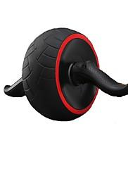 Rodas Abdominais & Rolamentos Exercício e Atividade Física Forma Assenta Simples Durável Vida Aço Liga-