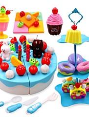Kits médicos Toy Foods Outros Vegetais Assenta Relaxadamente Sem Cheiros Conjuntos Plásticos Crianças Unisexo