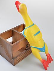 Brinquedo Para Cachorro Brinquedos para Animais Brinquedos que Guincham rangido