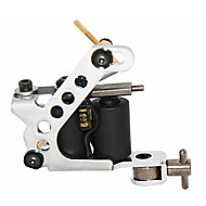 Steel Handmade Tattoo Machine with Function Shader and Liner