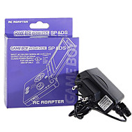 Universal Travel Power Adapter/Charger for Nintendo DS/GameBoy Advance SP