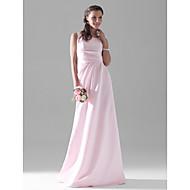 VASHTI - kjole til bryllupsfest eller brudepige i satin