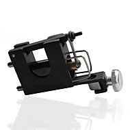 2 Rotary Tattoo Machine Kit With LCD Power