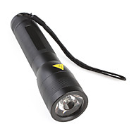 Osvětlení LED svítilny / Svítilny do ruky LED 210 Lumenů 1 Režim - 10440 / AAA Hliníkové slitiny