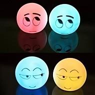 Novinkou Expression Design barvu měnící noční světlo náladové