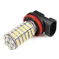 120 LED h8/h11 fendinebbia auto, 2pcs