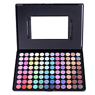 96 Eyeshadow Palette Matte Eyeshadow palette Powder Large Fairy Makeup / Party Makeup