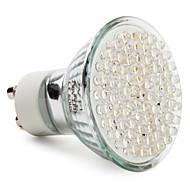 GU10 W 78 High Power LED 390 LM Warm White MR16 Spot Lights AC 220-240 V