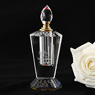 Personalized Classic Perfume Bottle