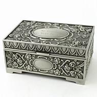 personalisierte wunderschönen Vintage-Zink-Legierung tutania Frauen Schmuck Inhaber