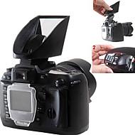 Flitser Voor Nikon D700, D7000, D90, D300, D3000, Canon 7D, 5DII, 60D, 600D