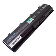 Batería de 4400mAh para HP Pavilion g6-1100 G6S g6t g6x g7 g7t-1000 CTO HSTNN-ob0x HSTNN-ob0y HSTNN-yb0x HSTNN-q62c