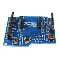 XBee (pour Arduino) compatible module de bouclier v3.0