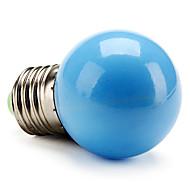 Pallolamput - Sininen G - E26/E27 - 0.5 W