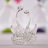 Gifts Bridesmaid Gift Elegant Crystal Swan