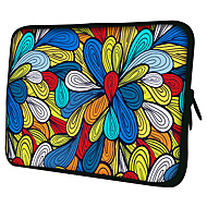 Gráfico Fingerprint Caso Laptop Sleeve para MacBook Air Pro / HP / DELL / Sony / Toshiba / Asus / Acer