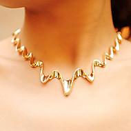 collana di base delle donne