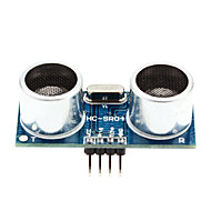 Módulo Sensor Transducer Ultrasônico de Medição de Distância para Arduino