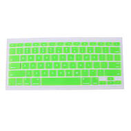 "Beskyttende Keyboard Cover for 13 ""15"" 17 ""MacBook Pro (Assorterede farver)"