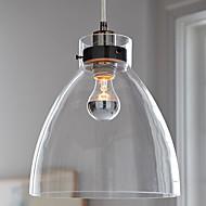 Max 60W Tradicional/Clásico / Cuenco Mini Estilo / Bombilla incluida Lámparas Colgantes Sala de estar / Comedor