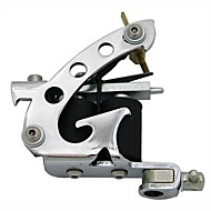 Coil Tattoo Machine Professiona Tattoo Machines Steel Liner and Shader Handmade