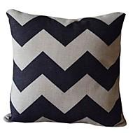 classic bavlna / len dekorativní polštář 020