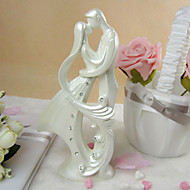 Cake Toppers Classic Bride & Groom Cake Topper