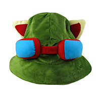 Cosplay Hat Inspired by League of Legends Swift Scout Teemo