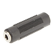DC3.5mm Audio F/F Adapter