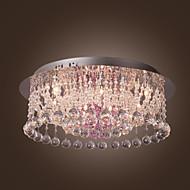 RIALTO - Kroonluchter van Kristal met  12 Lampen