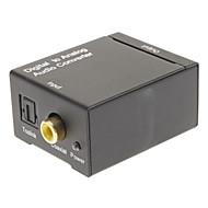 Digitális-analóg átalakító RCA F / F p/n007