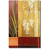 Impreso lienzo Palma Art On Dejado por Pablo Esteban con el marco de estirado
