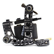 Cast Iron Wire Cutting Tattoo Machine for Liner