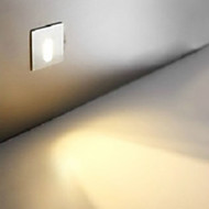 Luz LED de pared moderna 1W con Dispersión ventana Eye Light Design