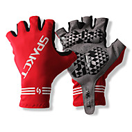 SPAKCT® כפפות ספורט/ פעילות לנשים / לגברים / כל כפפות רכיבה קיץ / סתיו כפפות אופנייםשמור על חום הגוף / נגד החלקה / חסין זעזועים / נושם /