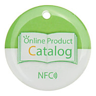 NFC Tag with Drop Glue Protection(10 Pcs)