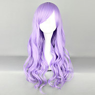 Fairy Princess Light Purple 70 centimetri Wig Lolita