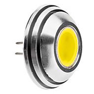G4 1.5W 125-140lm 6000-6500K Doğal Beyaz Işık LED Spot Ampul (12V) Yuvarlak