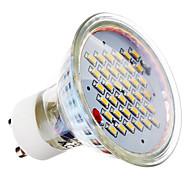 GU10 3.5 W 36 SMD 3014 280 LM Warm White MR16 Spot Lights AC 220-240 V