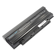 6600mAh 9 -Cell Battery for Dell Inspiron M501R M5030 M5030D M5030R N3010 N3010D + More