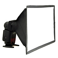 Softbox For SpeedLight Flash 30X20cm Lambency Cover Diffuser Soft box