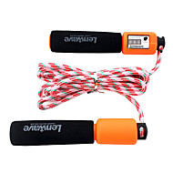 Jump Rope / Rope Skipping / Jump Rope elettronico Esercizi di fitness / Palestra Multiuso Unisex