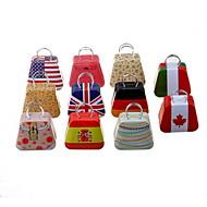 Handtasche Mini Storage Tin (Weitere Designs) 9-Set